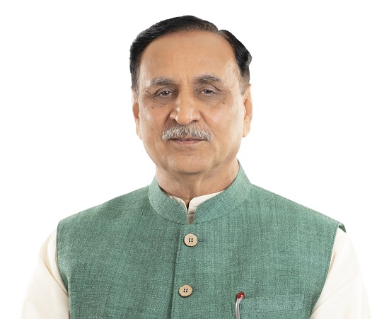 Vijay Rupani Contact Address, Phone Number, Whatsapp Number, Email ID, Website 2