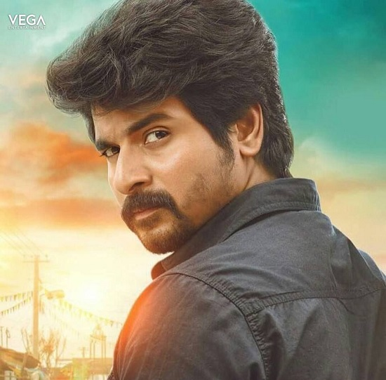 Actor Sivakarthikeyan Contact Address, Phone Number, Whatsapp Number, Email ID, Website 1