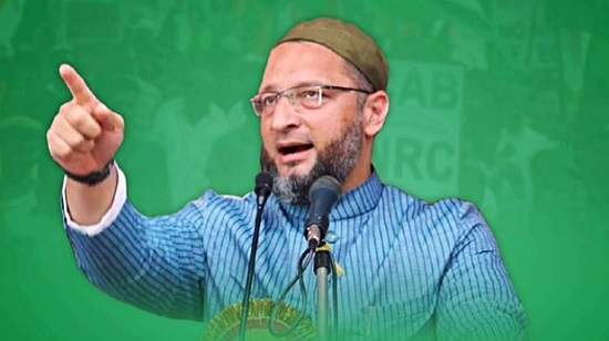 Asaduddin Owaisi Contact Address, Phone Number, Whatsapp Number, Email ID, Website 4