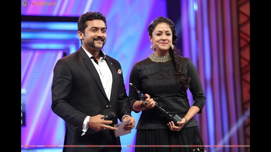 Actor Suriya Contact Address, Phone Number, Whatsapp Number, Email ID, Website 5