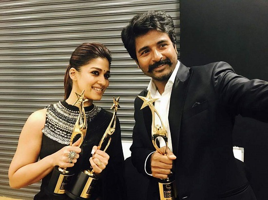 Actor Sivakarthikeyan Contact Address, Phone Number, Whatsapp Number, Email ID, Website 4