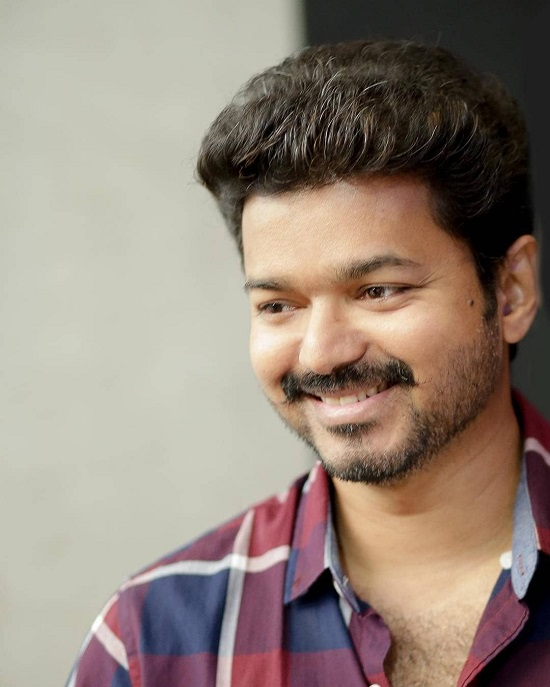 Actor Vijay Contact Address, Phone Number, Whatsapp Number, Email ID, Website 3