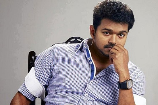 Actor Vijay Contact Address, Phone Number, Whatsapp Number, Email ID, Website 5