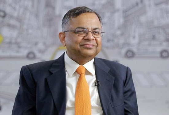 Natarajan Chandrasekaran Contact Address, Phone Number, Whatsapp Number, Email ID, Website 4
