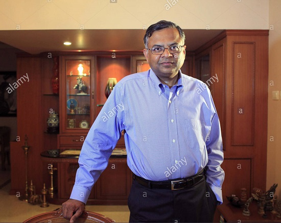 Natarajan Chandrasekaran Contact Address, Phone Number, Whatsapp Number, Email ID, Website 10