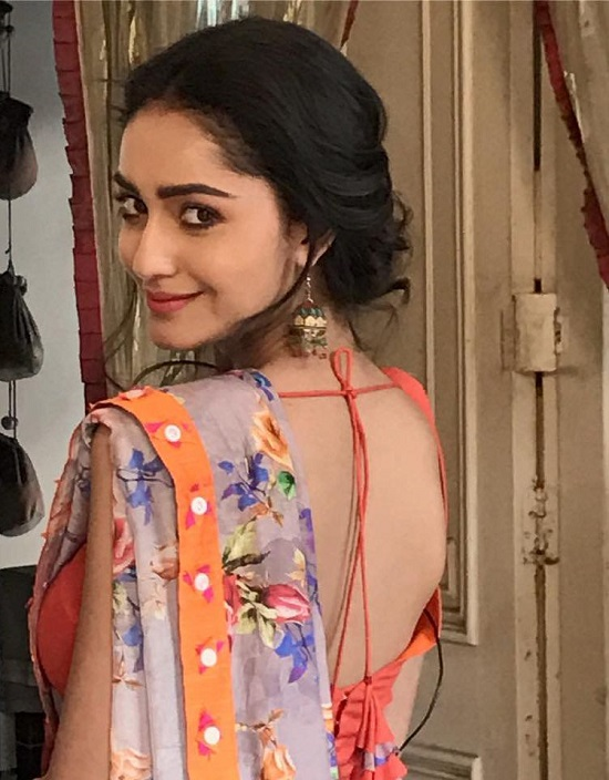 Tridha Choudhury Contact Address, Phone Number, Whatsapp Number, Email ID, Website 30