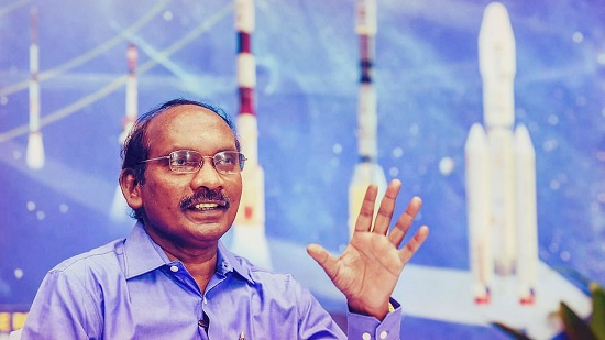 Kailasavadivoo Sivan Contact Address, Phone Number, Whatsapp Number, Email ID, Website 2