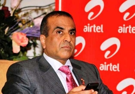 Sunil Mittal Contact Address, Phone Number, Whatsapp Number, Email ID, Website 3