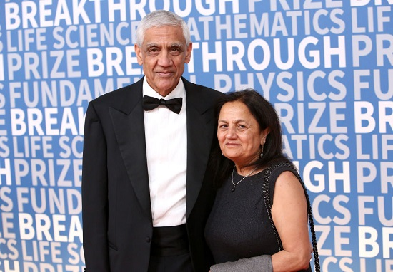 Vinod Khosla Contact Address, Phone Number, Whatsapp Number, Email ID, Website 3