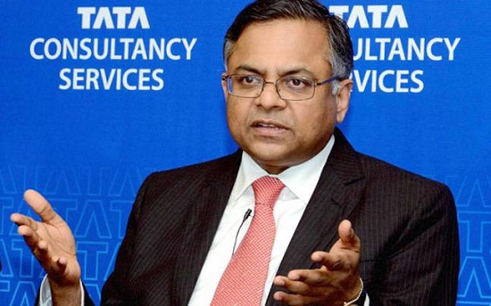 Natarajan Chandrasekaran Contact Address, Phone Number, Whatsapp Number, Email ID, Website 6