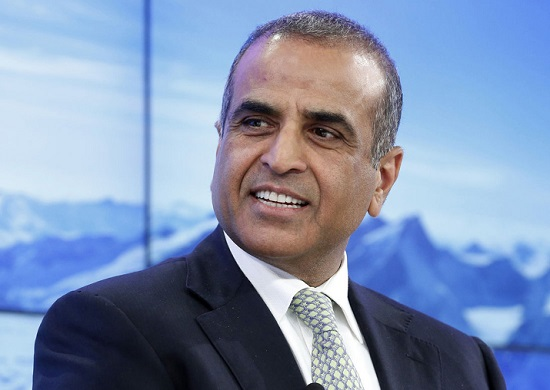 Sunil Mittal Contact Address, Phone Number, Whatsapp Number, Email ID, Website 1