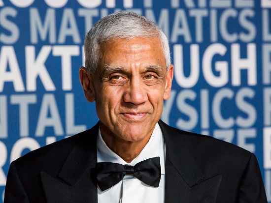 Vinod Khosla Contact Address, Phone Number, Whatsapp Number, Email ID, Website 2