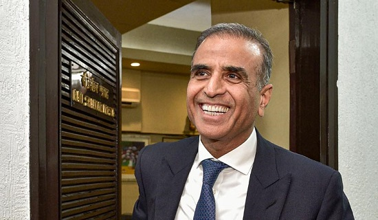 Sunil Mittal Contact Address, Phone Number, Whatsapp Number, Email ID, Website 4