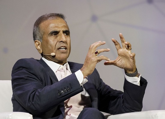 Sunil Mittal Contact Address, Phone Number, Whatsapp Number, Email ID, Website 5