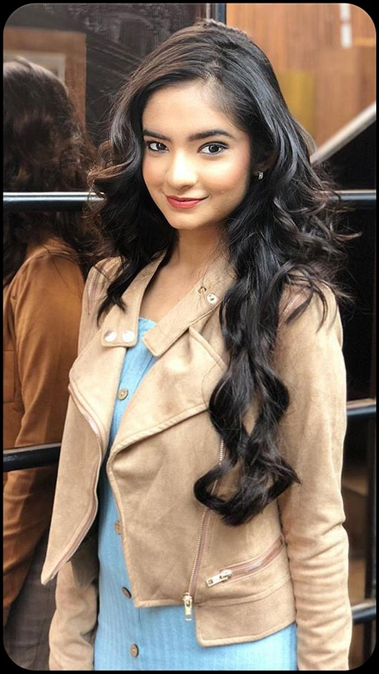 Actress Anushka Sen Contact Address, Phone Number, Whatsapp Number, Email ID, Website 32