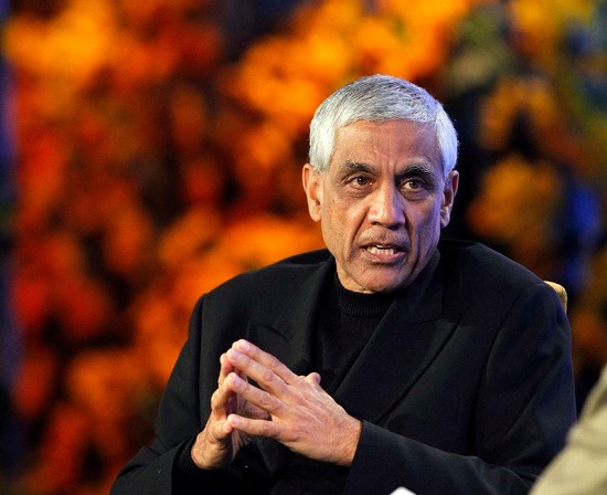 Vinod Khosla Contact Address, Phone Number, Whatsapp Number, Email ID, Website 7