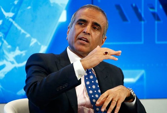 Sunil Mittal Contact Address, Phone Number, Whatsapp Number, Email ID, Website 9