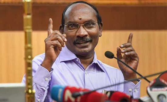 Kailasavadivoo Sivan Contact Address, Phone Number, Whatsapp Number, Email ID, Website 4