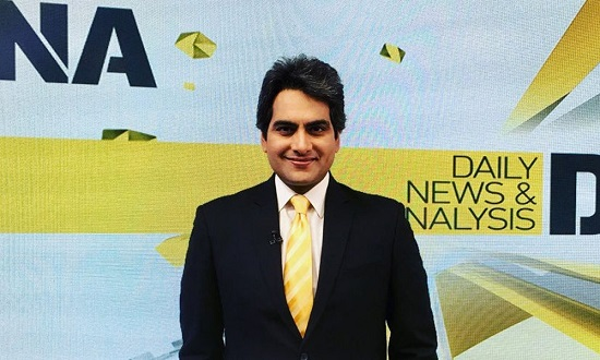 Sudhir Chaudhary Contact Address, Phone Number, Whatsapp Number, Email ID, Website 17