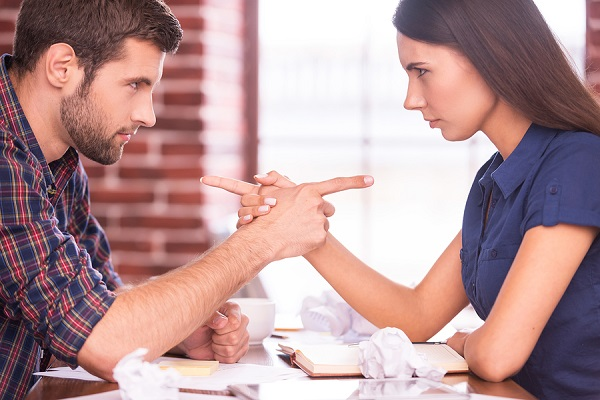HOW TO STOP FIGHTING AND STRENGTHEN YOUR BOND IN A RELATIONSHIP