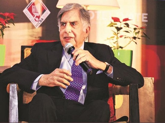 Ratan Tata Contact Address, Phone Number, Whatsapp Number, Email ID, Website 24