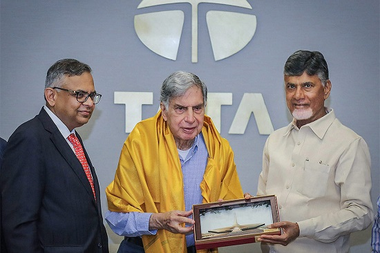 Ratan Tata Contact Address, Phone Number, Whatsapp Number, Email ID, Website 31