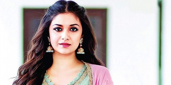 Keerthy Suresh Contact Address, Phone Number, Whatsapp Number, Email ID, Website 43