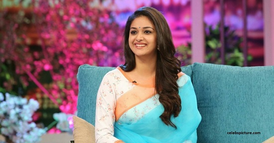 Keerthy Suresh Contact Address, Phone Number, Whatsapp Number, Email ID, Website 35