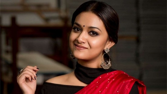Keerthy Suresh Contact Address, Phone Number, Whatsapp Number, Email ID, Website 36