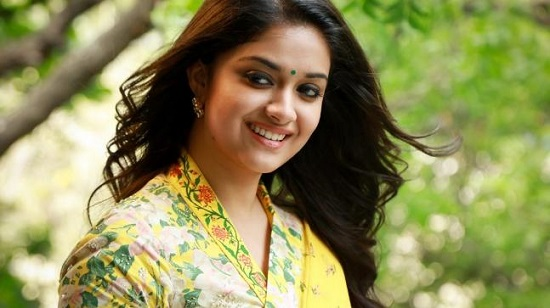 Keerthy Suresh Contact Address, Phone Number, Whatsapp Number, Email ID, Website 37