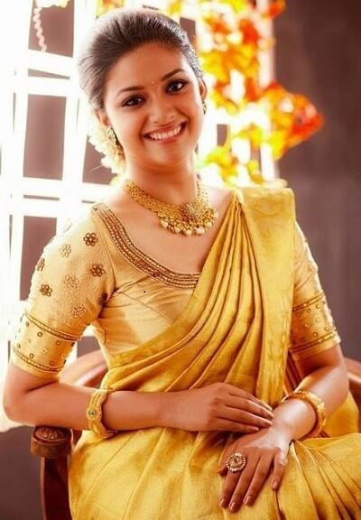 Keerthy Suresh Contact Address, Phone Number, Whatsapp Number, Email ID, Website 38