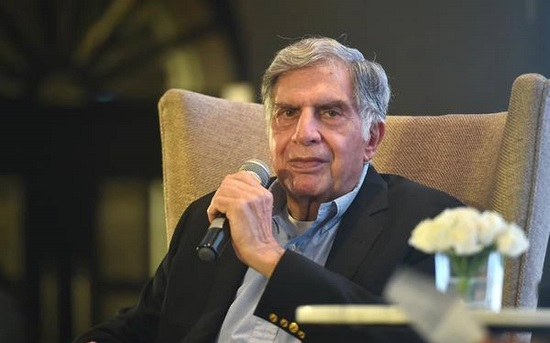 Ratan Tata Contact Address, Phone Number, Whatsapp Number, Email ID, Website 29