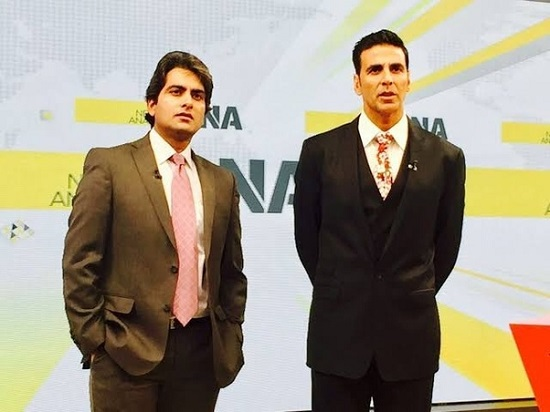 Sudhir Chaudhary Contact Address, Phone Number, Whatsapp Number, Email ID, Website 19