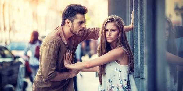 HOW TO DEAL WITH DISRESPECT IN MARRIAGE 40