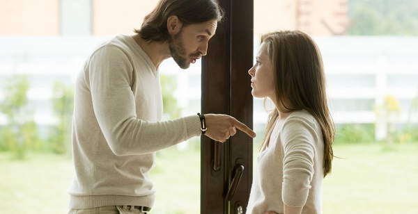 HOW TO DEAL WITH DISRESPECT IN MARRIAGE 39