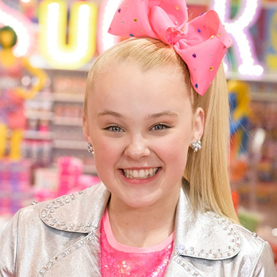 JoJo Siwa Contact Address, Phone Number, Whatsapp Number, Email ID, Website 39