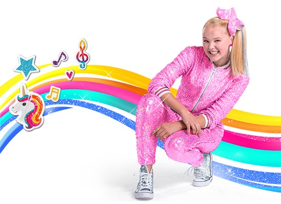JoJo Siwa Contact Address, Phone Number, Whatsapp Number, Email ID, Website 50