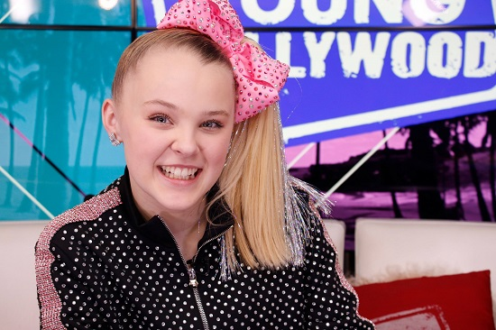 JoJo Siwa Contact Address, Phone Number, Whatsapp Number, Email ID, Website 51