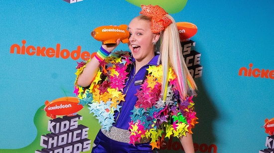JoJo Siwa Contact Address, Phone Number, Whatsapp Number, Email ID, Website 53