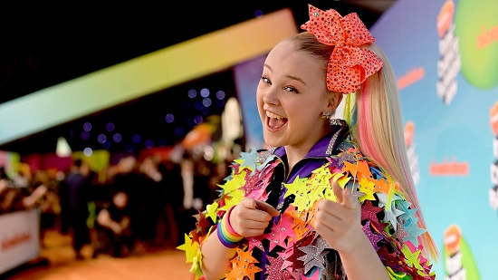 JoJo Siwa Contact Address, Phone Number, Whatsapp Number, Email ID, Website 55