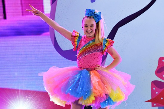 JoJo Siwa Contact Address, Phone Number, Whatsapp Number, Email ID, Website 57