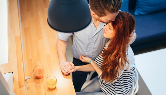 6 Little Ways To Make Her Feel More Secure In Your Relationship 21