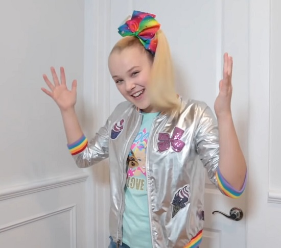 JoJo Siwa Contact Address, Phone Number, Whatsapp Number, Email ID, Website 42