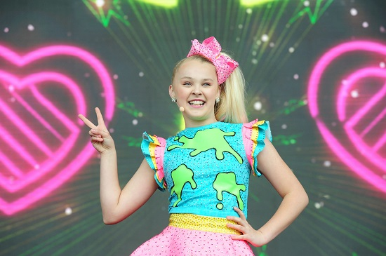 JoJo Siwa Contact Address, Phone Number, Whatsapp Number, Email ID, Website 43