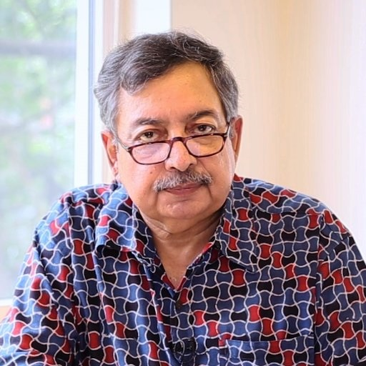 Vinod Dua Contact Address, Phone Number, Whatsapp Number, Email ID, Website