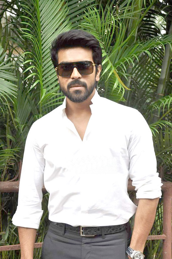Ram Charan Contact Address, Phone Number, Whatsapp Number, Email ID, Website 35