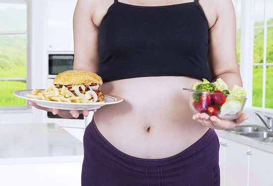 10 Foods You Should Strictly Avoid During Pregnancy 27