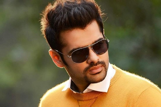 Ram Pothineni Contact Address, Phone Number, Whatsapp Number, Email ID, Website 24