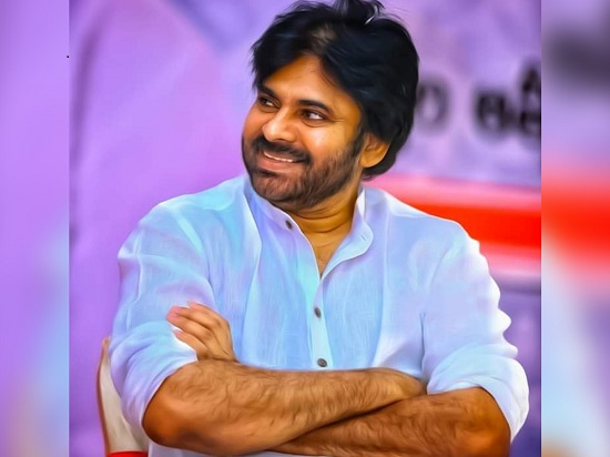 Pawan Kalyan Contact Address, Phone Number, Whatsapp Number, Email ID, Website