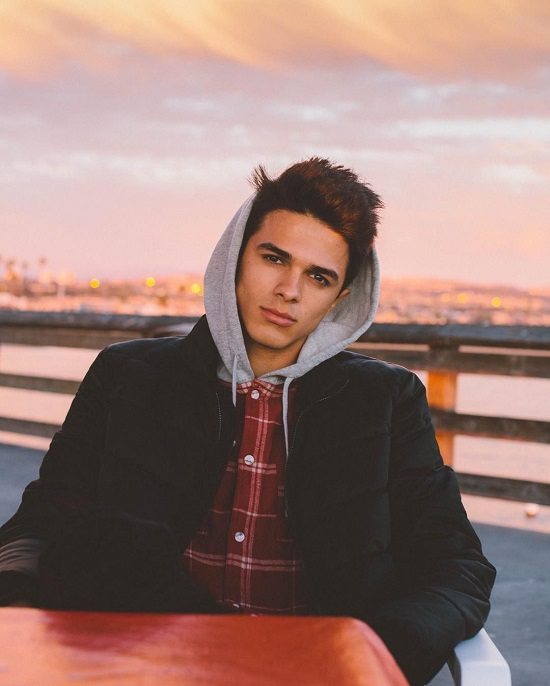 Brent Rivera Contact Address, Phone Number, Whatsapp Number, Email ID, Website 23